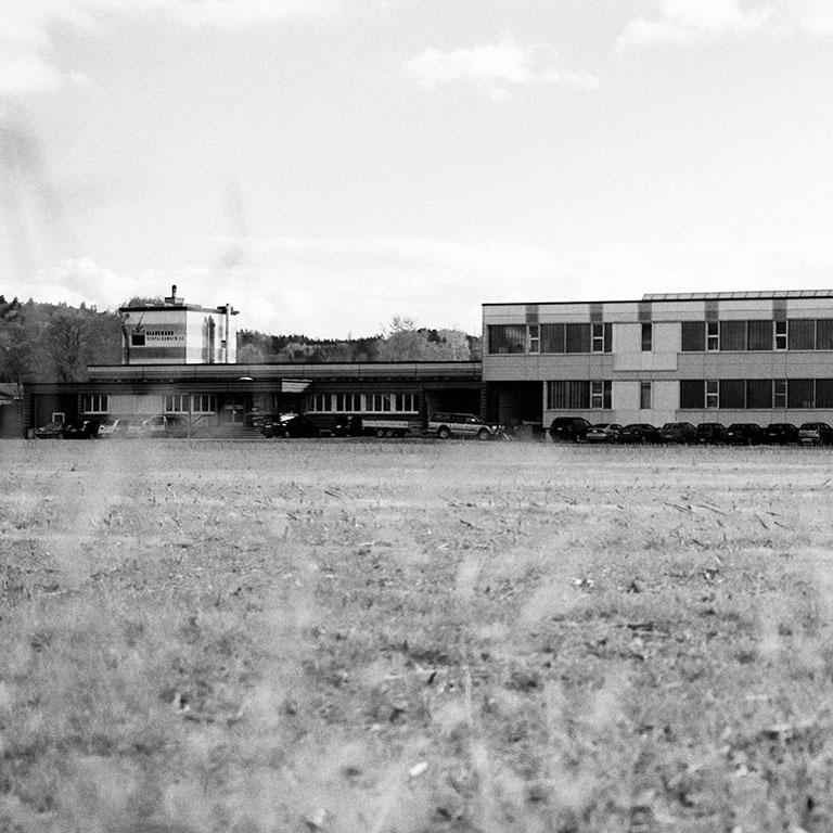 Standort Scheuren