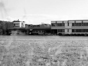 #35, #memories: 1965, Neubau in Scheuren…