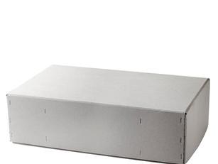 #82, #goods: Kartonschachtel ist nicht gleich Kartonschachtel