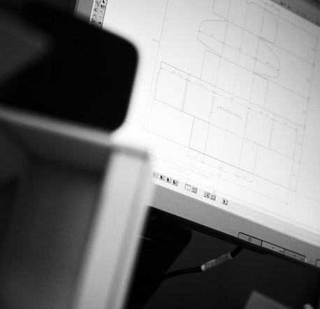Verpackungsdesign - Packaging Design mit CAD