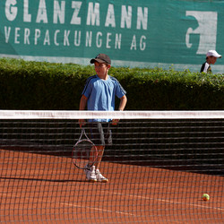 Tenniscenter Scheuren