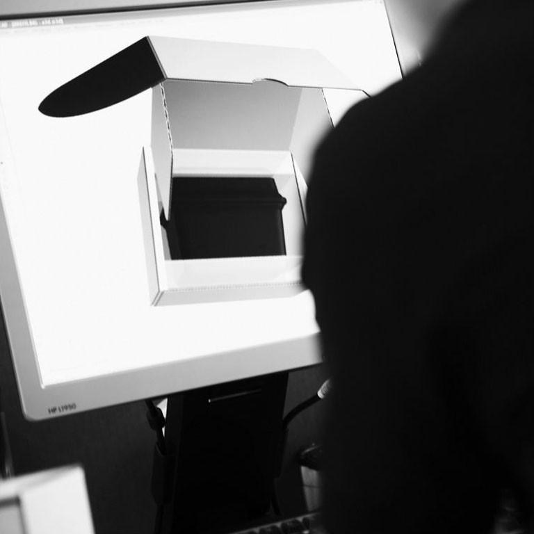 Glanzmann CAD Abteilung