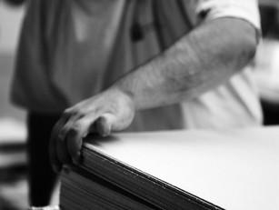 #29, #memories: 1960er Jahre, Charles Glanzmann (3. Generation) …