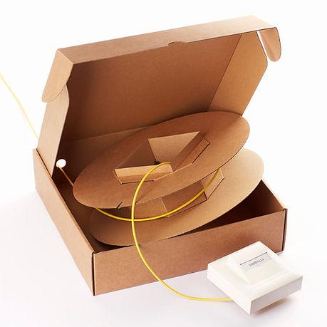 Innovativste Verpackung - alles aus Kart
