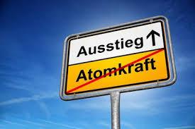 JA zum Atomausstieg