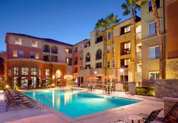 Resort Pool & Spa