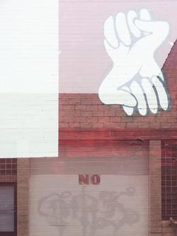 Hands No