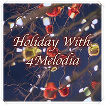 Holiday With 4Melodia Cover Art1.jpg