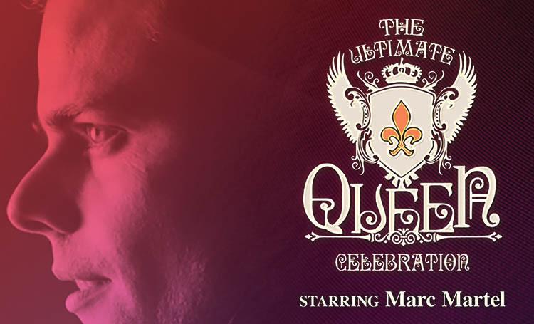 A few VIP Tickets left @Biloxi #HardRockCasino #UQC starring #MarcMartel