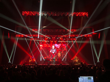 The Ultimate Queen Celebration starring Marc Martel Exceeds Over 100 Exhilarating Performances World
