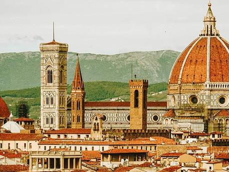 Si può visitare Firenze in 3 ore?