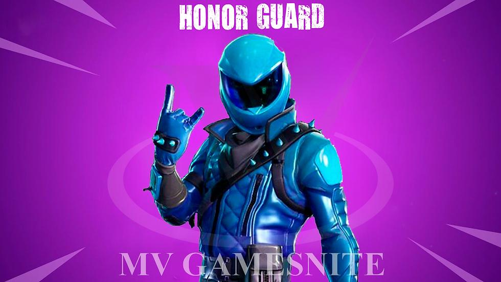 Honor Skin