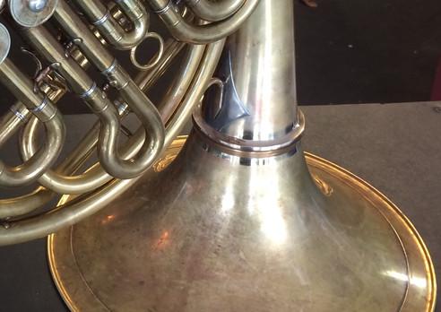 Kruspe bell split complete