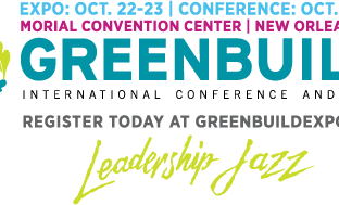 Susty Pacific Presents at GreenBuild International Conference in New Orleans
