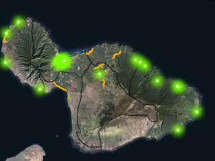 SPC creates a tool to gain community feedback on proposed federal transportation projects on Maui