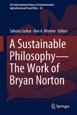 A Sustainable Philosophy: Norton and the Search for Sustainability in Hawai'i