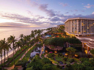 Hyatt Regency Maui Achieves Zero Waste Certification
