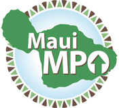 Maui Planning Organization, Maui County