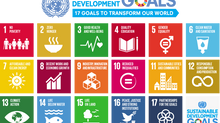 How we align with the UN Sustainable Development Goals