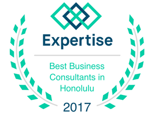 Sustainable Pacific is Honored to be Awarded a Top Consultant in Honolulu