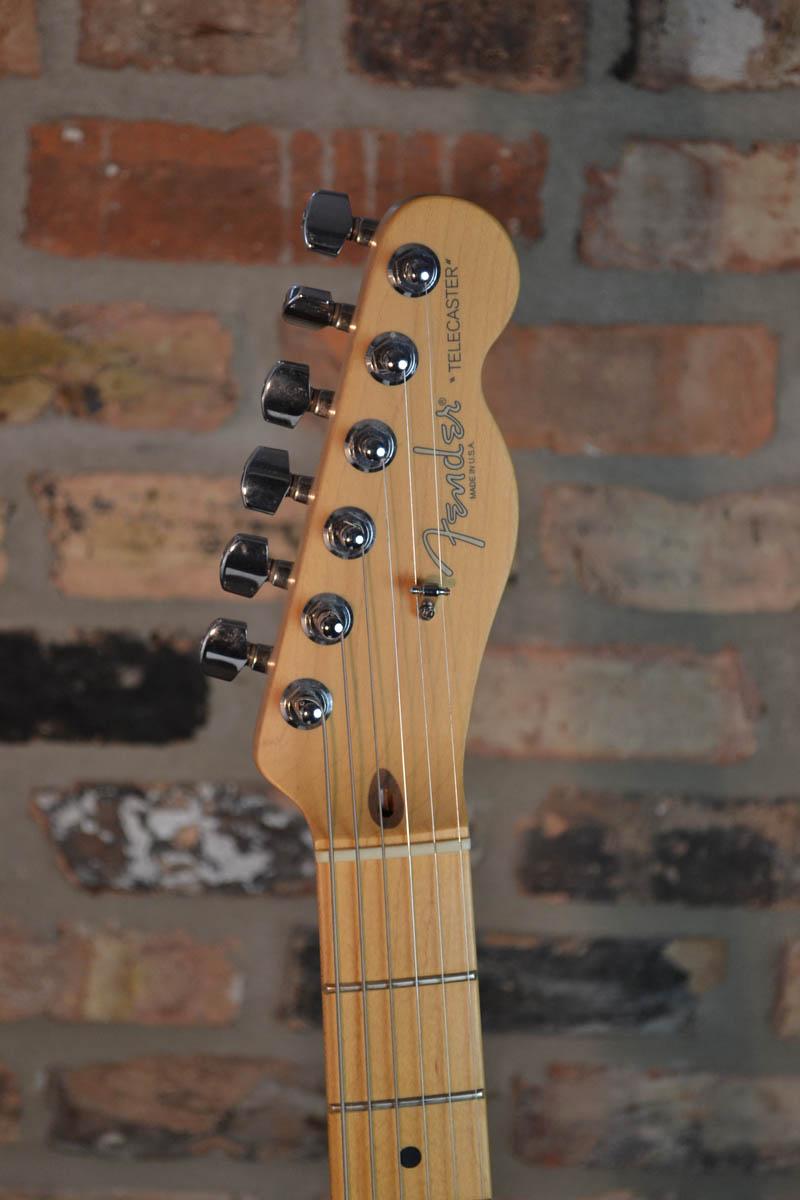 2003-2004 Fender TelecasterTobacco
