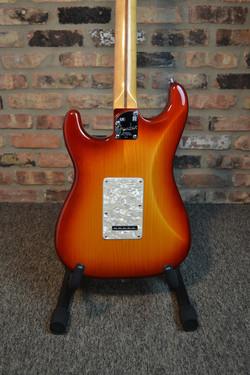 Fender Stratocaster MIA Select Port