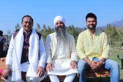 Sant Anoop Singh Ji