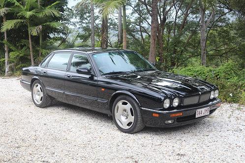 1995 Jaguar XJR - SOLD