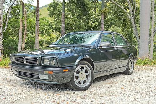 1993 Maserati 430 - SOLD