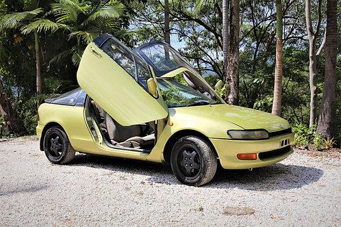 1990 Toyota Sera - SOLD