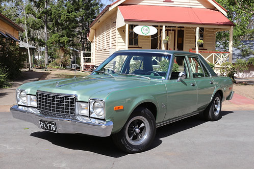 1977 Plymouth Volare - SOLD