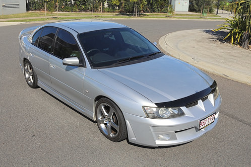 2004 HSV Clubsport SE VY2