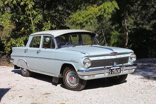 1963 Holden EJ Sedan