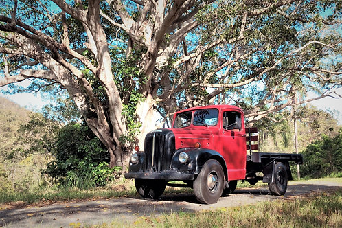 1954 Morris LC5 Commercial Pickup - SOLD