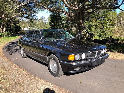 1988 BMW 750IL