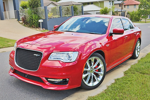 2015 Chrysler 300 SRT - SOLD