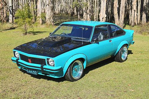 1976 Holden Torana SS Hatchback