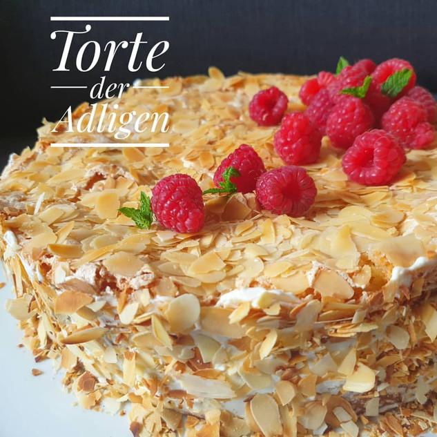 Mixmahl.ch - Torte der Adligen