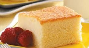 Hot Milk Cake - der einfachste Kinderkuchen der Welt!