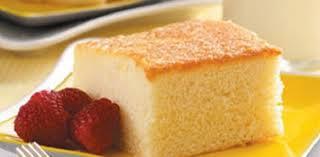 Der einfachste Kinderkuchen der Welt!