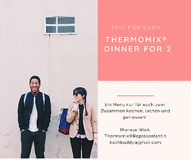 Thermomix Dinner for two Therese Wick.pn
