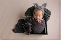 newborn baby photos north west