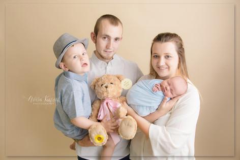 newborn baby photography colne