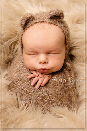 best baby photography studio yorkshire