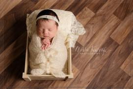 newborn photoshoot burnley