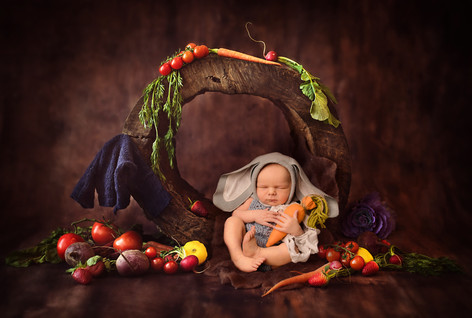 newborn photography studio lancashire