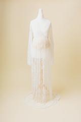 pregnancy photoshoot dress