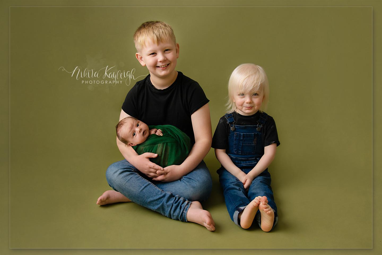 newborn baby photos yorkshire