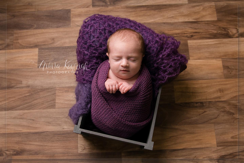 yorkshire newborn baby photographer