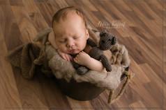 newborn baby photographer skipton